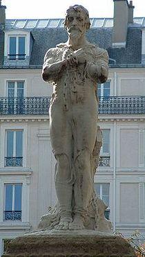 servetus_statue
