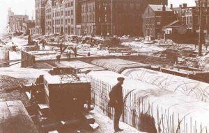 unused tunnels