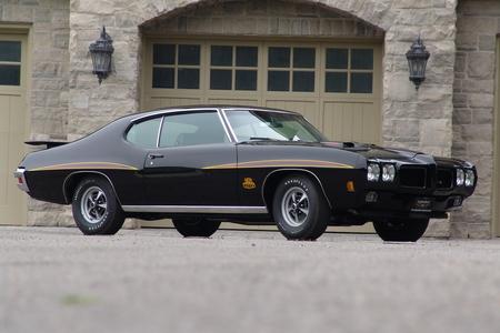 """1970 GTO """"Judge"""""""
