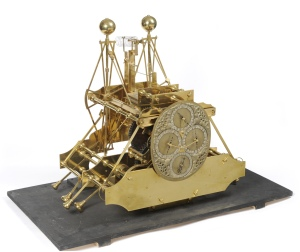 Harrison's chronometer