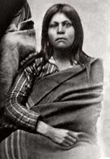 Juana Maria