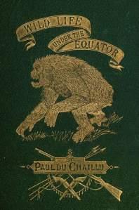 Du Chaillu's journal