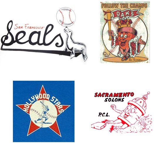 PCL logos