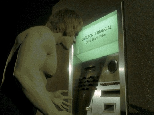 It also helped ease public fears when the Hulk used ATMs