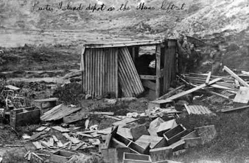 a pre-owned castaway depot
