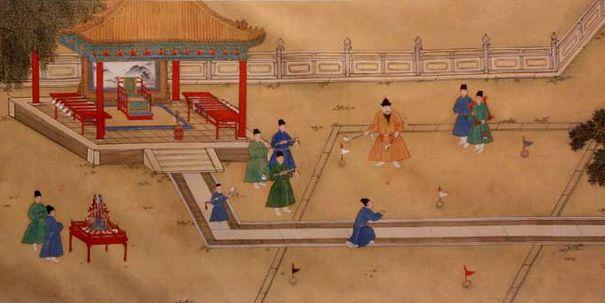 Chuiwan, Ming Dynasty, 15th century